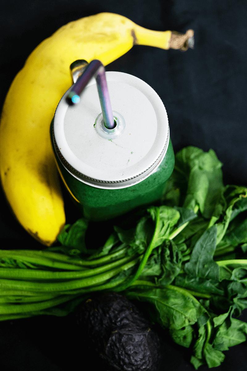 Recetas veganas sin azúcar